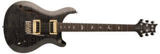 PRS SE Custom 22 Semi Hollow Grey Black