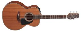 Takamine TGX11MENS Mini Acoustic Electric Guitar