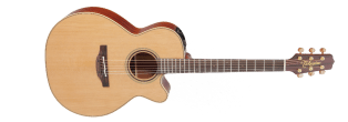 Takamine Pro Series P3NC Acoustic Electric Guitar