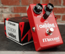 Maxon OD808x Overdrive Extreme Pedal main