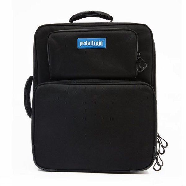 Pedaltrain Adjustable Backpack for Pedaltrain Classic JR, PT-JR, Novo 18