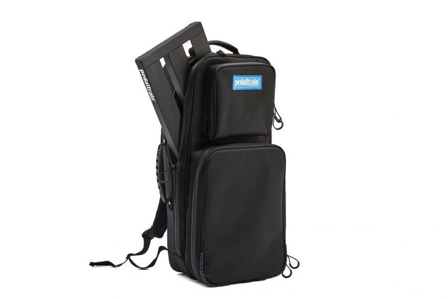 Pedaltrain Adjustable Backpack for Pedaltrain Metro 16, Metro 20 and Mini