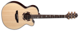 Takamine TSF48C Santa Fe NEX Pro Series Acoustic Electric Guitar