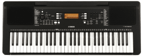 Yamaha PSRE363 61 Note Keyboard