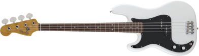 Fender Made in Japan Traditional '60s Precision Bass Left-Handed