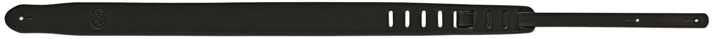 Steph Accessories Chopper 5.5 cm Strap - Black