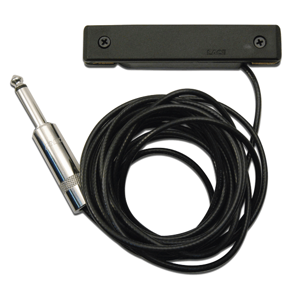 Lace Sensor California Acoustic Guitar Pickup