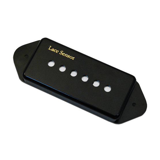 Lace Pickups Aluma V90 Silent Replacement for P90 Pickups