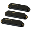 Lace Pickups Hot Gold 3-Pack with Hot Bridge