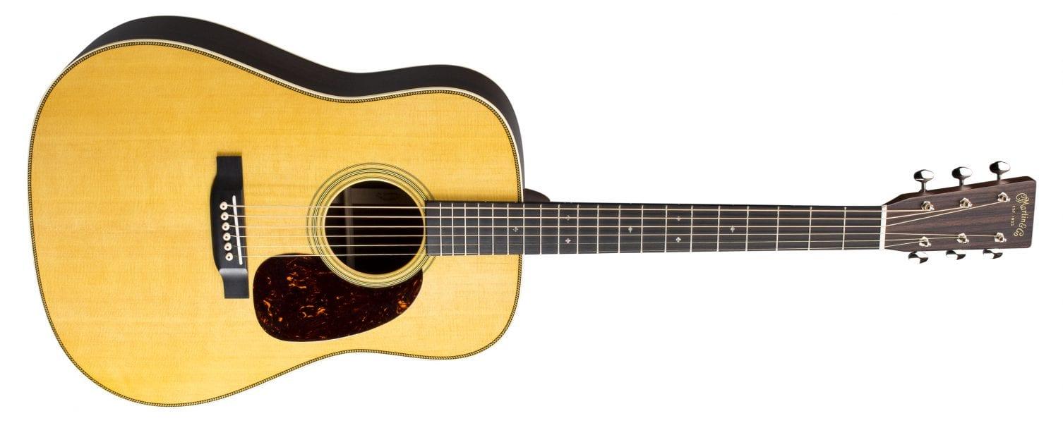 Martin HD-28 Standard Series Dreadnought Acoustic Guitar