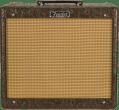 Fender Blues Junior III Western Wheat Eminence Cannabis Rex