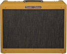 Fender Hot Rod Deluxe III Limited Edition Lacquered Tweed 1