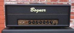 Bogner Helios Eclipse Head 100w