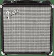 Fender Rumble 25 Bass Combo Amplifier 1x8 15 watt 2370200000_amp_frt_001_nr