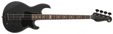 Yamaha Broad Bass BB734A Electric Bass Guitar Black