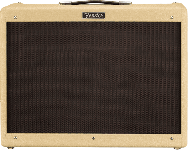 Fender Hot Rod Deluxe Blonde Oxblood Cannabis Rex 1