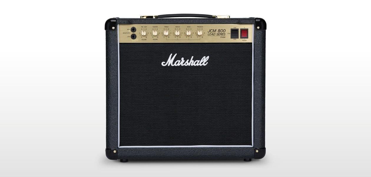Marshall SC20C JCM800 Studio Series Combo
