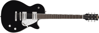 Gretsch G5425 Jet Club Rosewood Fingerboard Black