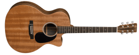 Martin GPCX2AE Macassar Grand Performance Acoustic