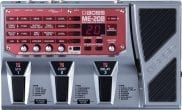 Boss ME-20B Bass Multiple Effects Pedal