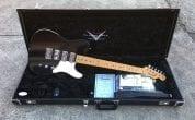 Fender Custom Shop Limited La Cabronita Telecaster 2