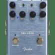 Fender Tre-Verb Digital Reverb : Tremolo Pedal 0234541000_pdl_frt_001_nr
