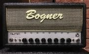 Bogner Atma Head Wood Shell 18 Watt Head