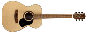 Maton S808 Acoustic Guitar Natural Satin with Hardcase