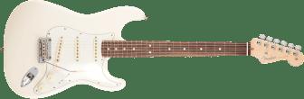 Fender American Professional Stratocaster Olympic White 0113010705_gtr_frt_001_rr