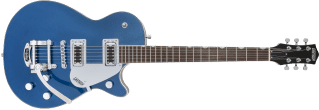 Gretsch G5230T Electromatic Jet Single-Cut with Bigsby Aleutian Blue