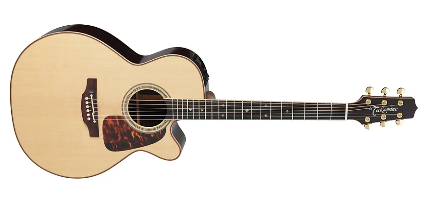 Takamine G90 Series NEX Acoustic Electric Guitar with Cutaway