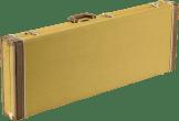 Fender Classic Series Wood Case Strat Tele Tweed