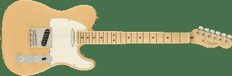 Fender Lightweight Ash American Professional Telecaster Blonde