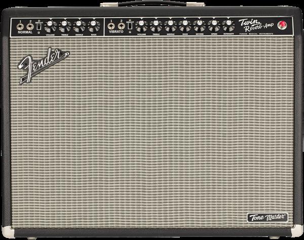 Fender Tone Master Twin Reverb 2x12 Guitar Amplifier