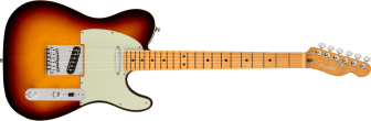 Fender American Ultra Telecaster Maple Fingerboard Ultraburst 0118032712