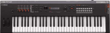 Yamaha MX61 61 Note Synthesizer