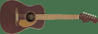 Fender Malibu Player Acoustic Guitar