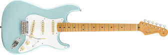 Fender Vintera '50s Stratocaster Modified Daphne Blue