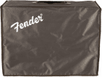Fender Amp Cover Hot Rod DeluxeBlues Deluxe Brown 0047485000 1