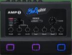 Bluguitar AMP1 Iridium Edition 100watt Guitar Amp Head