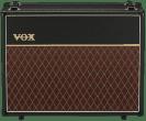 Vox V212C 2x12 Guitar Amp Speaker Cabinet