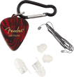 Fender Professional Hi-Fi Ear Plugs 0990544000