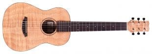 Cordoba Mini II FMH Classical Mini Travel Size Guitar