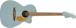 Fender Newporter Player Walnut Fingerboard Ice Blue Satin