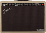 Fender Tone Master Deluxe Reverb Blonde 1x12 Guitar Amplifier 22741xxx82_fen_amp_frt_1_nr-1