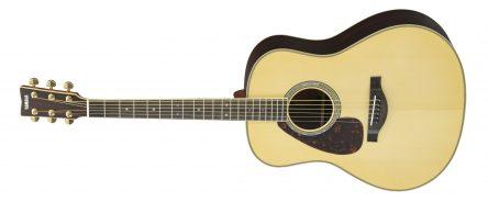 Yamaha LL16NTL Left handed Acoustic Electric Guitar